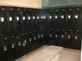 French Town Lockers